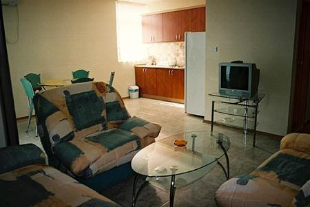Elite I Apartments